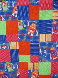 Bay Quilters charity quilt5