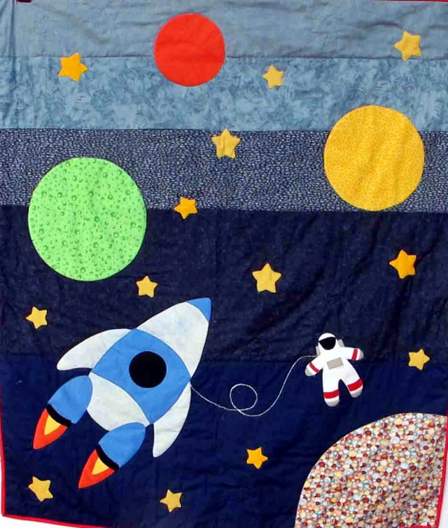 Bay Quilters charity quilt1